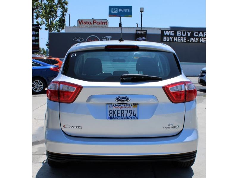 Ford C-Max Hybrid 2016 price $13,295