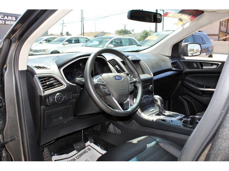 Ford Edge 2016 price $18,395