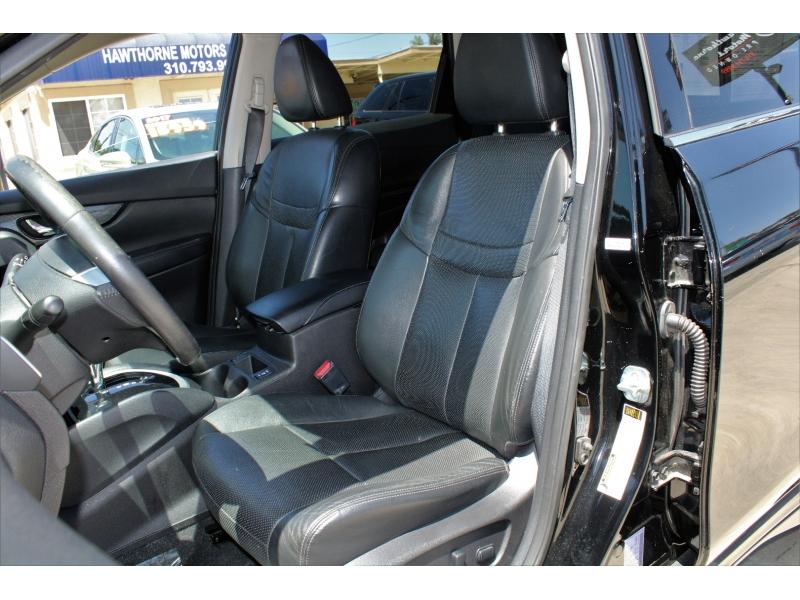 Nissan Rogue 2014 price $14,995