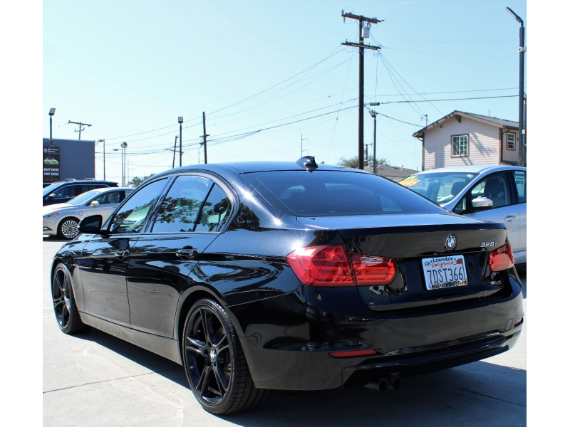 BMW 3-Series 2014 price $15,888