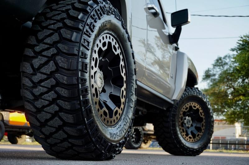 Hummer H3 Alpha 2008 price $21,995