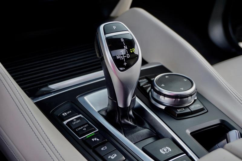 BMW X6 Sport Turbo 2015 price $34,998