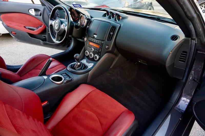 Nissan 370z 40th Anniversary 2010 price $19,870