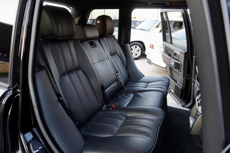 Land Rover Range Rover 2011 price $22,998