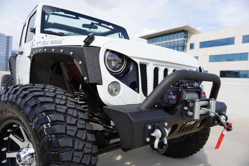 Jeep Wrangler Unlimited 2016 price $38,777