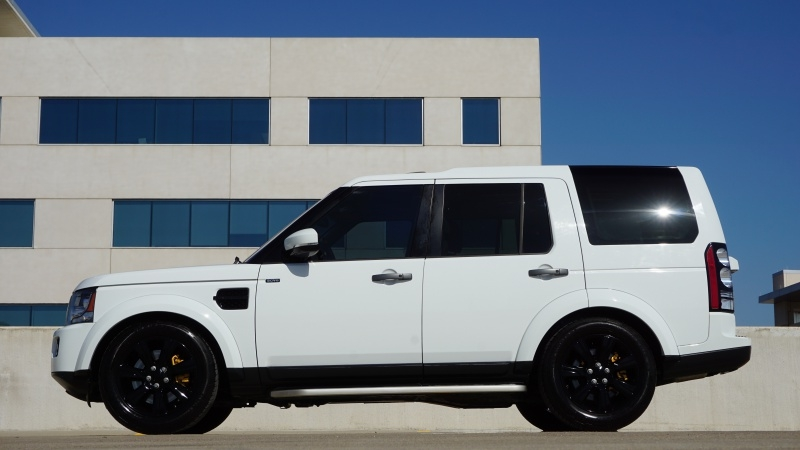Land Rover LR 4 2015 price $33,995