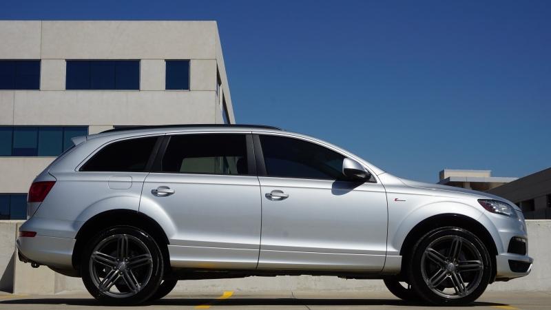 Audi Q7 Prestige S-Line 2013 price $23,650