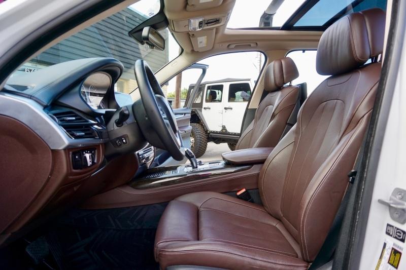 BMW X5 Premium Sport w/ 3rd Row 2014 price $24,998