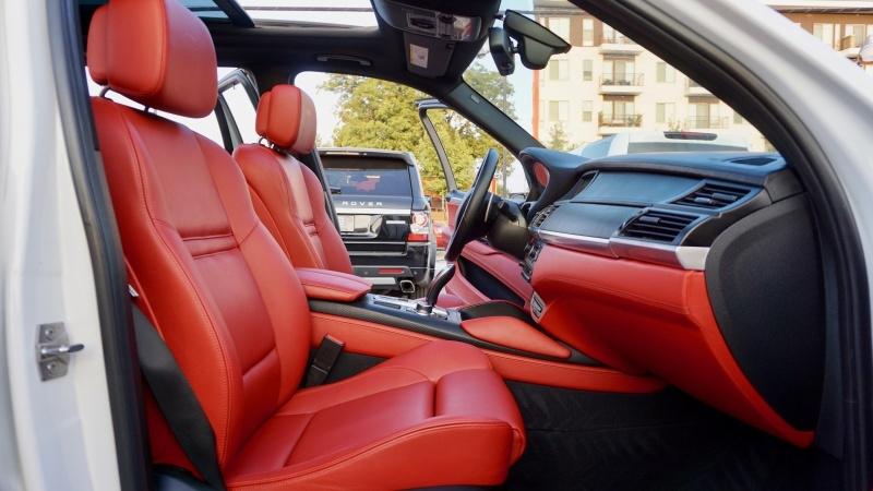 BMW X5 M 2012 price $27,995