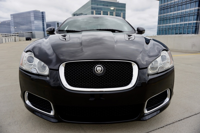 Jaguar XF R Supercharged 2011 price $19,750