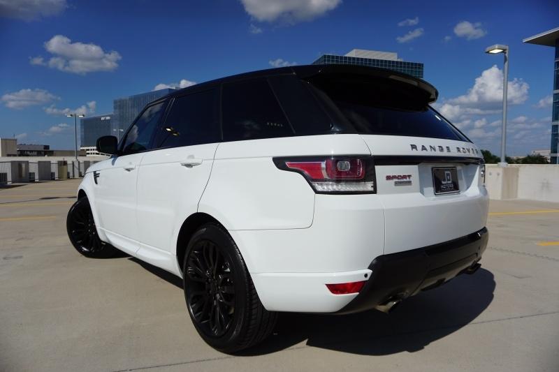 Land Rover Range Rover Sport 2015 price $55,950