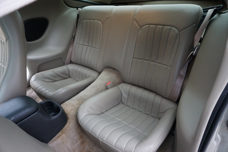 Chevrolet Camaro Z28 SS Coupe 2000 price $13,998