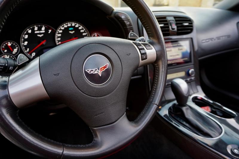 Chevrolet Corvette 2011 price $24,998