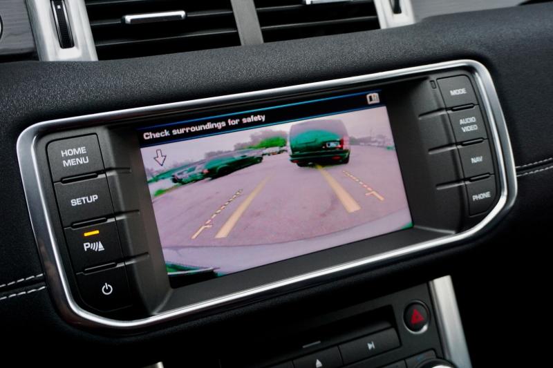 Land Rover Range Rover Evoque 2013 price $27,995