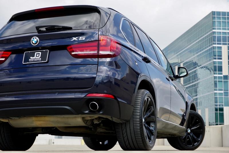 BMW X5 Premium w/ 3rd Row 2014 price $21,470