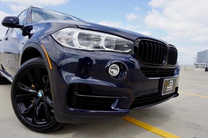 BMW X5 Premium w/ 3rd Row 2014 price $23,998
