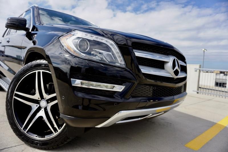 Mercedes-Benz GL350 BlueTEC 2013 price $26,995