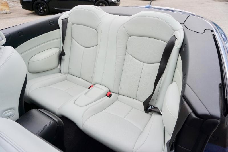 Infiniti G 37C 2011 price $17,740