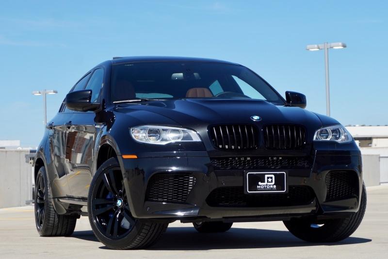 BMW X6 M 2014 price $32,998