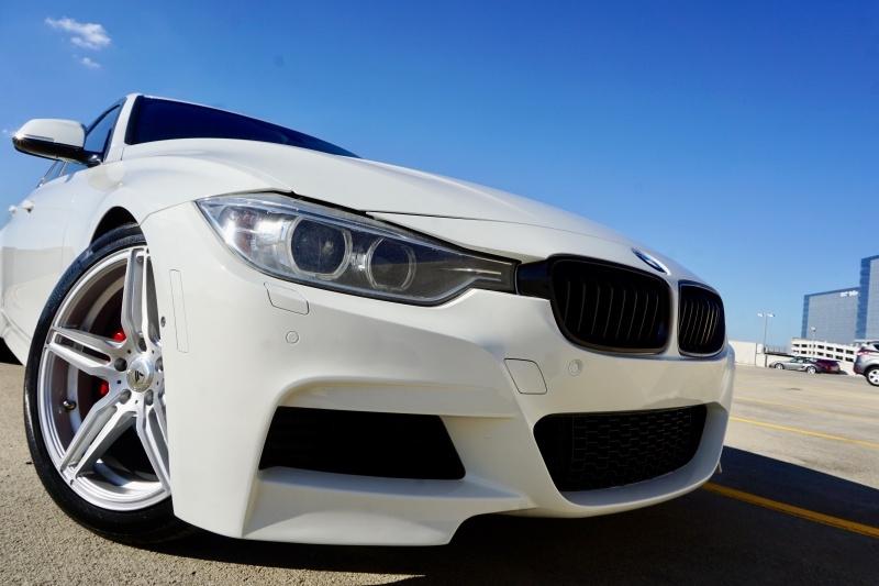 BMW 3 Series 335i Sedan 2013 price $18,875
