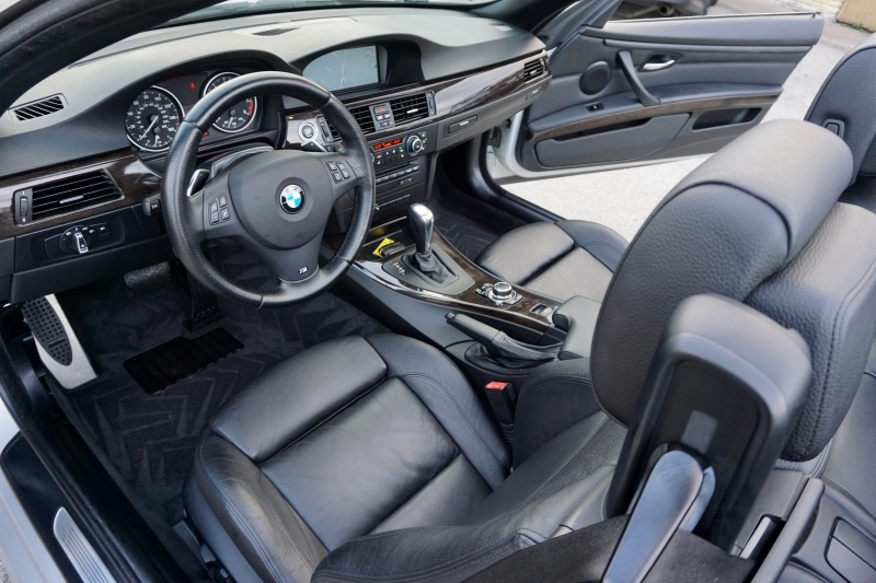 BMW 3 Series 328i Convertible 2011 price $16,720
