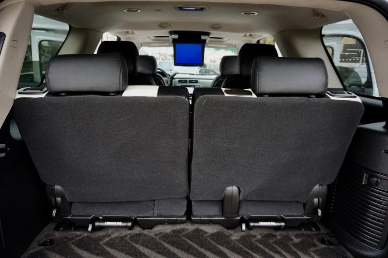 Chevrolet Tahoe Z71 4WD 2011 price $26,995