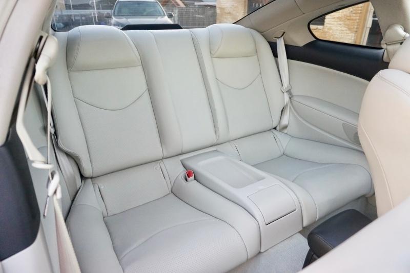 Infiniti Q60 Coupe MANUAL 2014 price $18,450