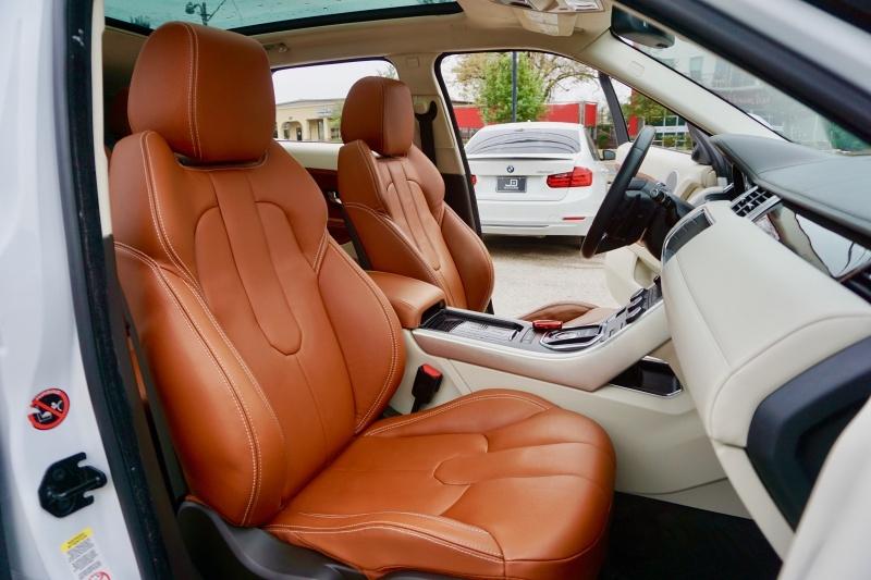 Land Rover Range Rover Evoque 2012 price $24,995