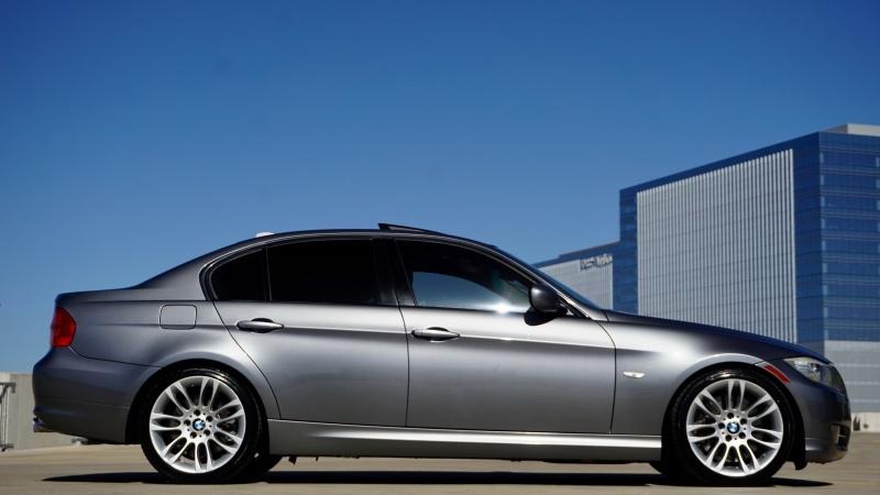 BMW 3 Series 335d Sport 2011 price $11,998