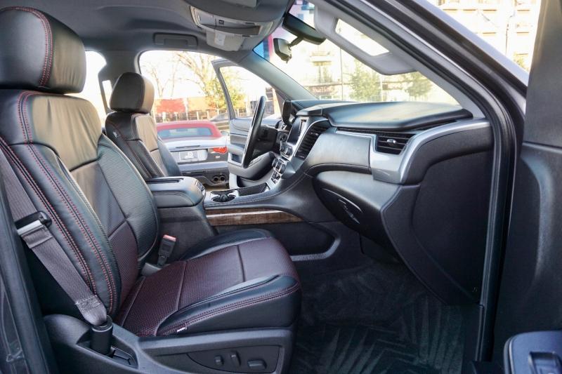 Chevrolet Tahoe LT 2015 price $29,850