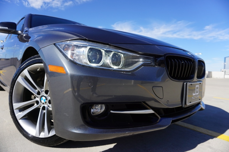 BMW 3 Series 328i Sport Package 2012 price $17,875