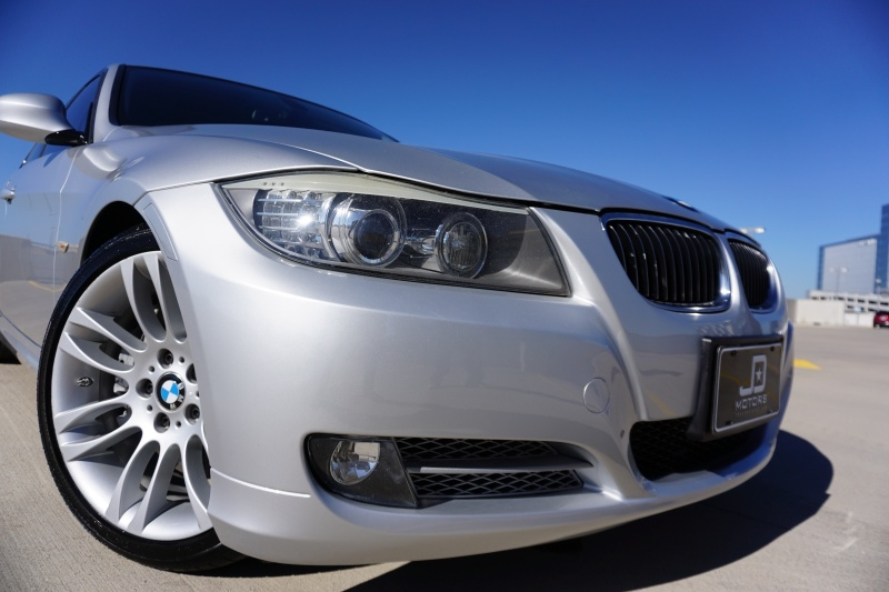 BMW 3 Series 335d Sport Package 2011 price $13,875
