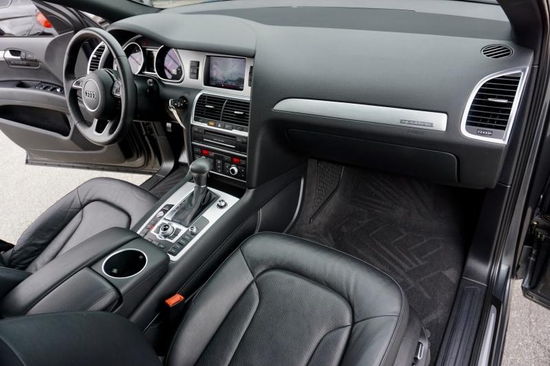 Audi Q7 Prestige S Line 2014 price $24,825