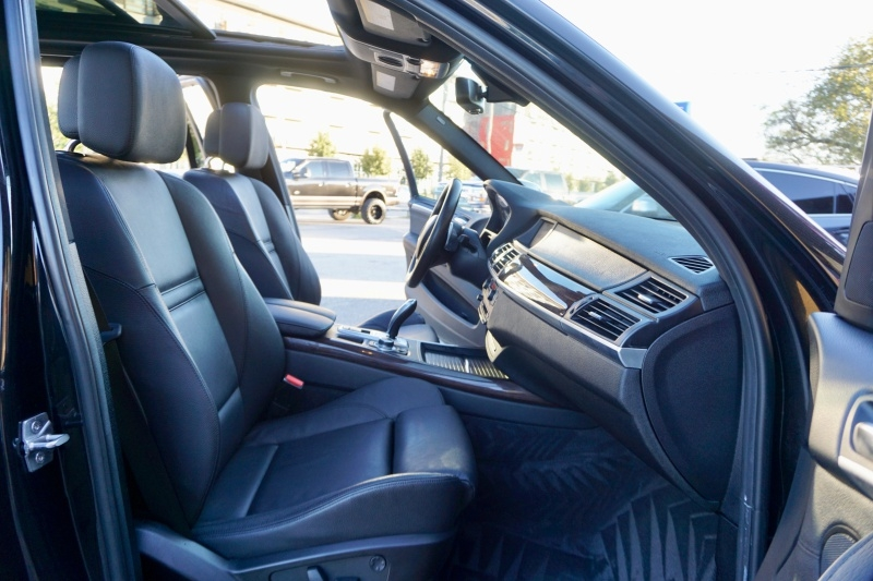 BMW X5 M Sport 35i 2012 price $19,998