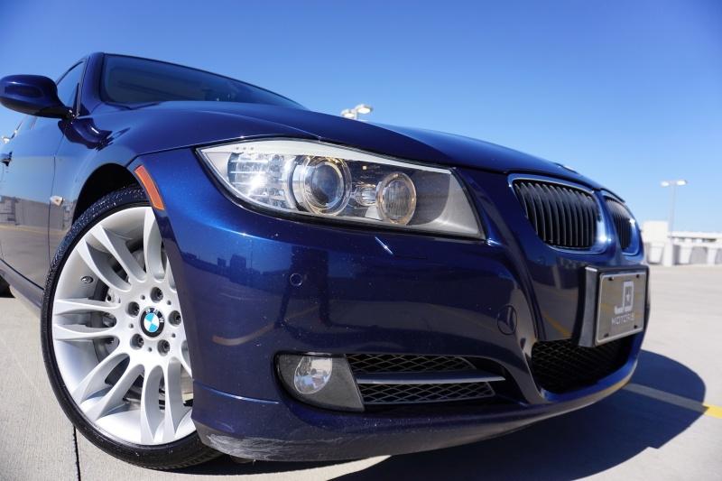 BMW 3 Series 335d Sport Package 2011 price $13,870