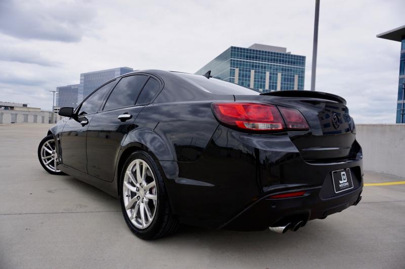 Chevrolet SS 2014 price $37,650
