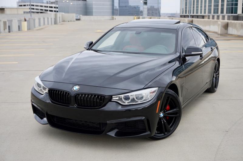 BMW 4 Series 435i M Sport 2015 price $24,650