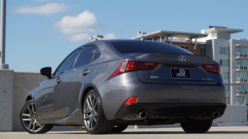 Lexus IS350 F Sport 2014 price $26,885