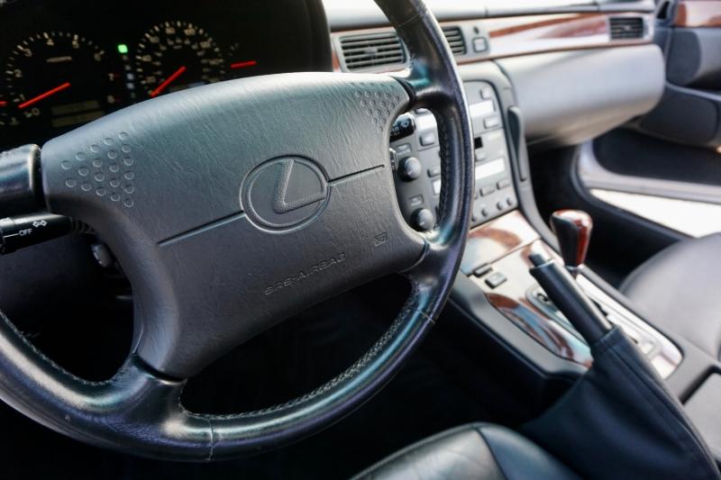 Lexus SC 300 1998 price $14,700