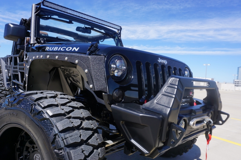 Jeep Wrangler Unlimited 2016 price $47,988