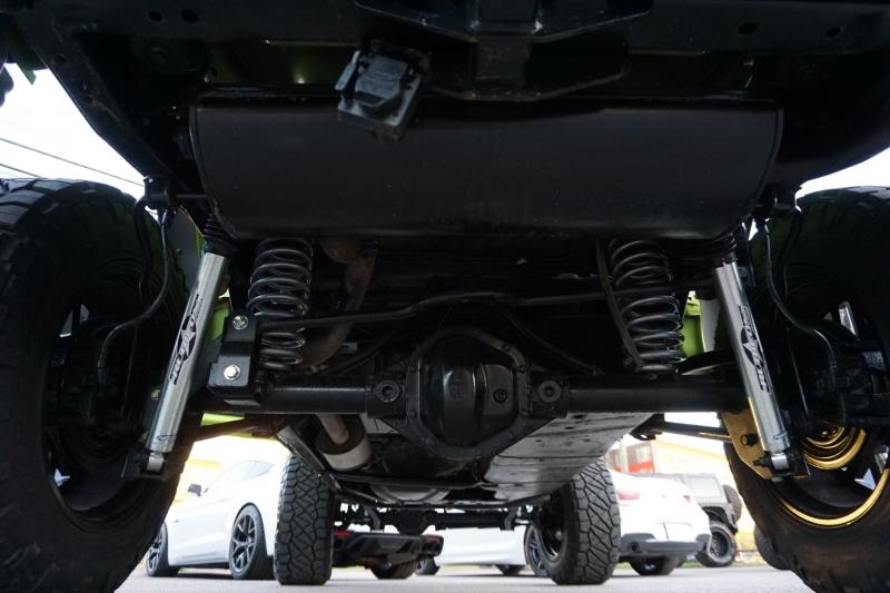 Jeep Wrangler Unlimited 2016 price $47,970