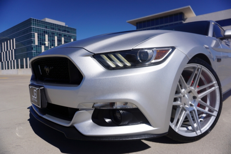Ford Mustang GT 2016 price $27,998