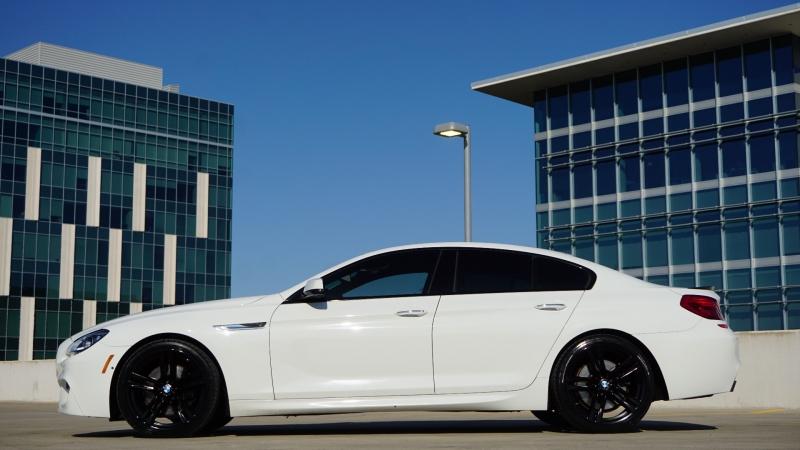 BMW 6-Series 2014 price $47,875