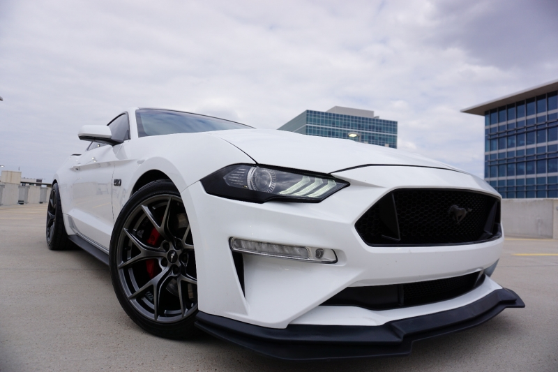 Ford Mustang GT 2019 price $36,750
