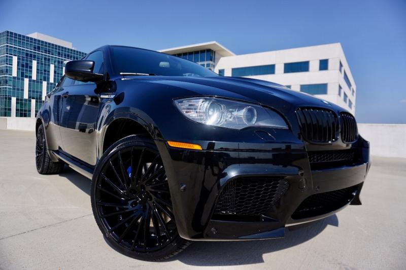 BMW X6 M 2013 price $33,724