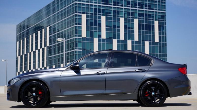 BMW 3 Series 335i Sedan 2014 price $22,720