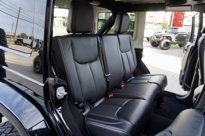 Jeep Wrangler Unlimited 2016 price $43,870