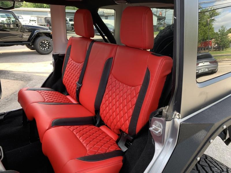 Jeep Wrangler Unlimited 2017 price $57,280