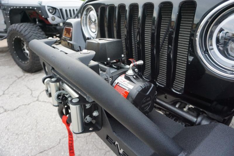 Jeep Wrangler 2006 price $24,690