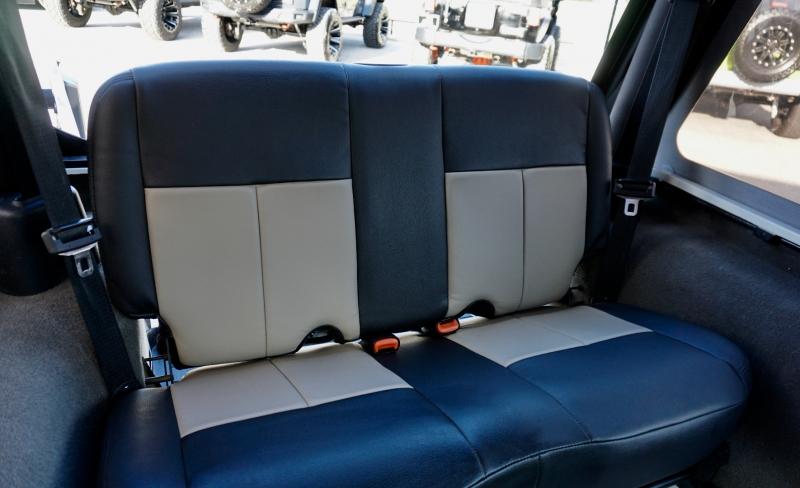 Jeep Wrangler TJ Rubicon 2006 price $37,888